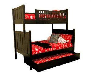 7 Yukon Bunk Bed