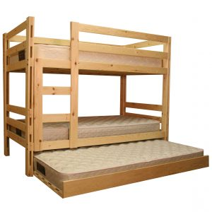Kaon Timberland Bunk Bed