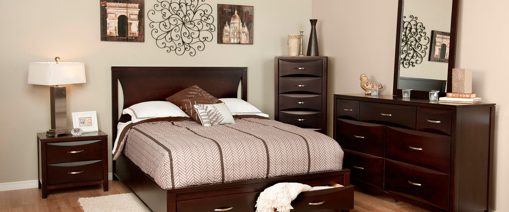 Bedroom Furniture Made To Fit Your Lifestyle
